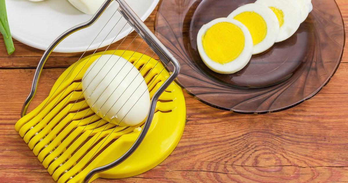 The 5 Best Egg Slicers