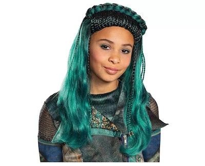 Disney Descendant's Uma Wig