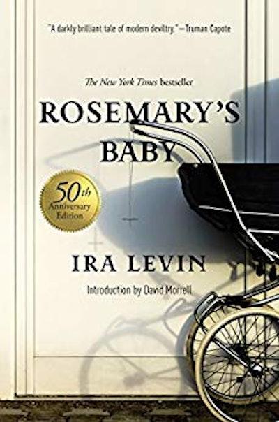 """Rosemary's Baby"" by Ira Levin"