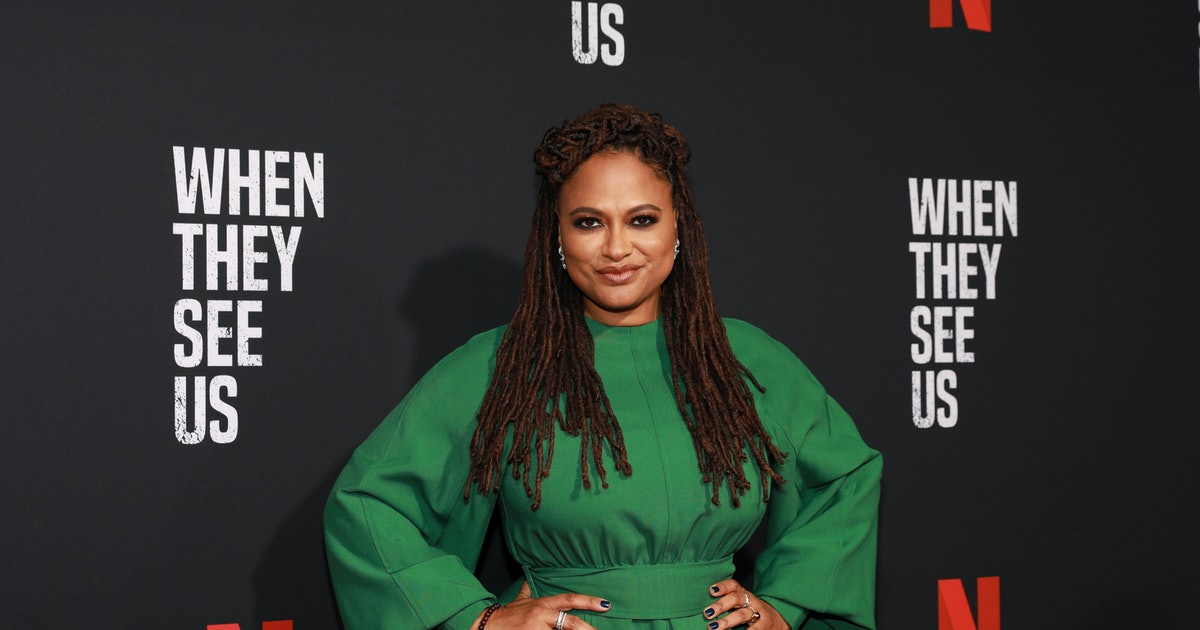 Ava DuVernay and Netflix being sued for 'When They See Us'