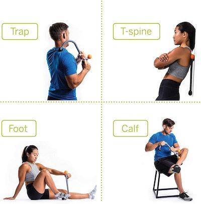 TriggerPoint AcuCurve Massage Cane