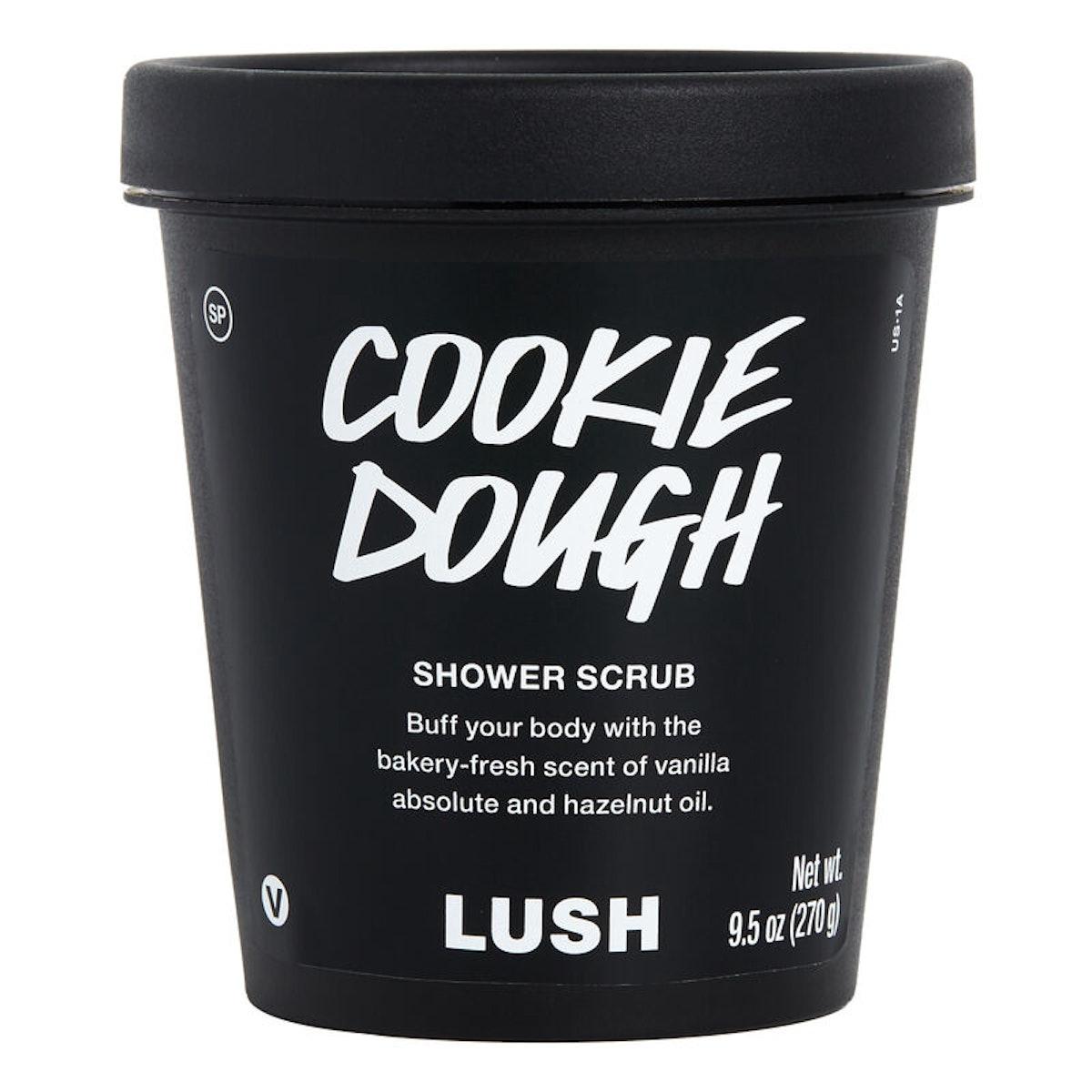 Cookie Dough Shower Scrub