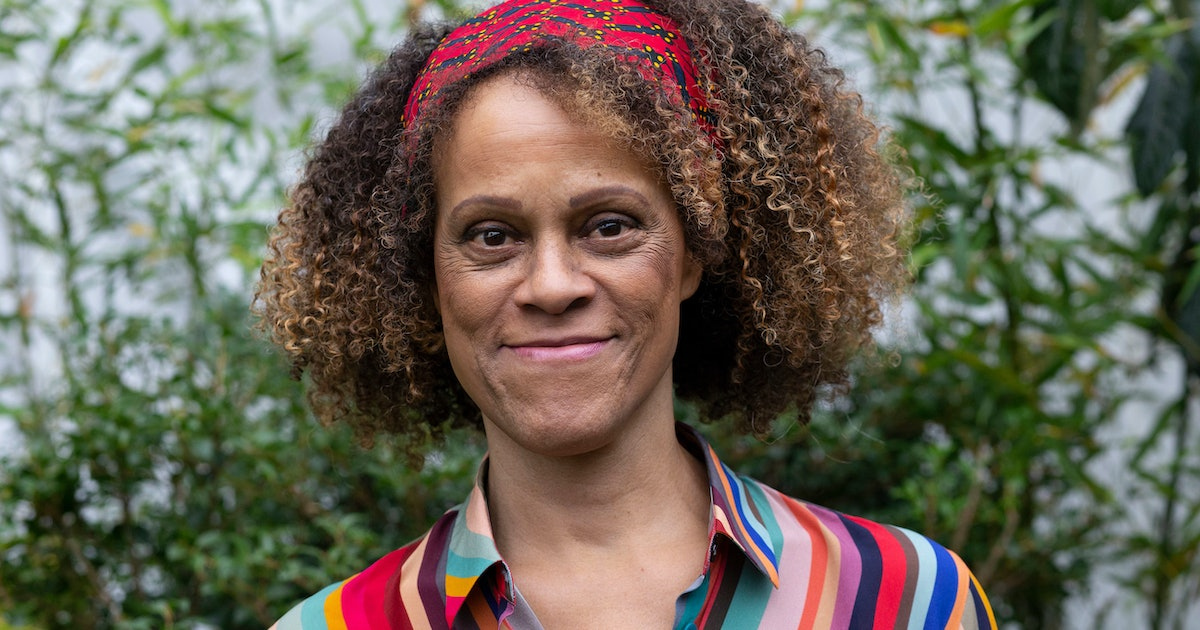 Everything You Need To Know About Bernardine Evaristo & Her Historic Booker Prize Win