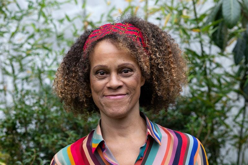 Author Bernardine Evaristo