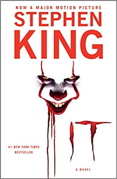 """It"" by Stephen King"