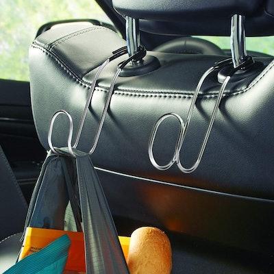 High Road Contour Car Hook Hangers