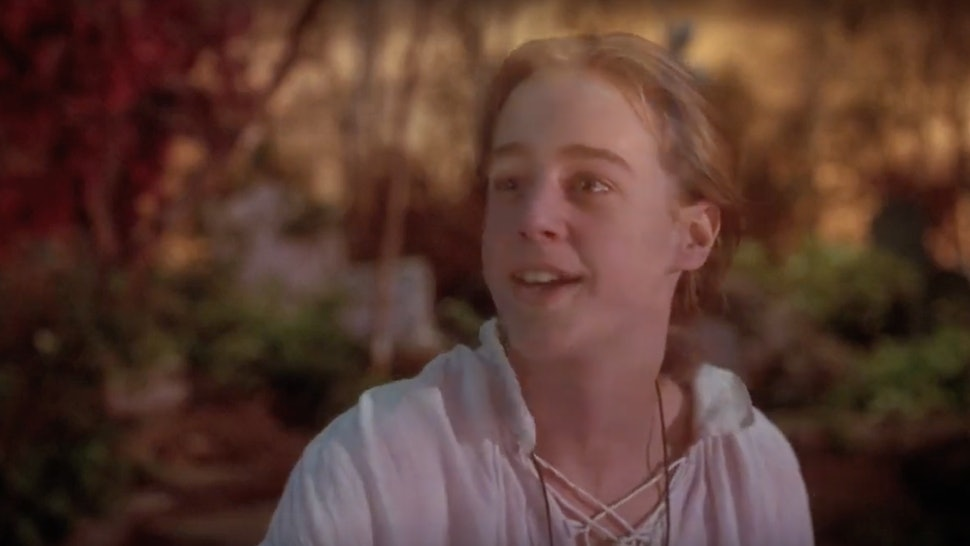 What Is Thackery Binx From 'Hocus Pocus' Up To? Sean ...Sean Murray Hocus Pocus