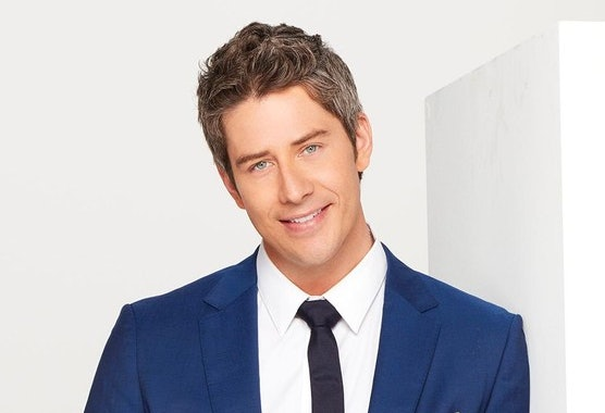 Arie Luyendyk Jr. from The Bachelor