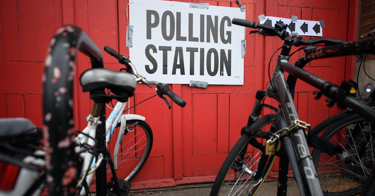 The New UK Voter ID Proposal May Prevent Marginalised Communities From Having Their Voices Heard