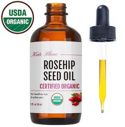 Kate Blanc Cosmetics Rosehip Seed Oil