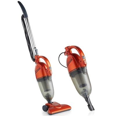VonHaus Two-In-One Corded Lightweight Stick Vacuum
