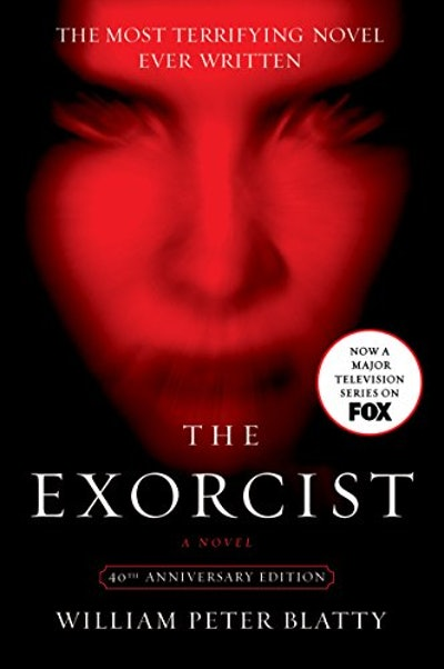 """""""The Exorcist"""" by William Peter Blatty"""