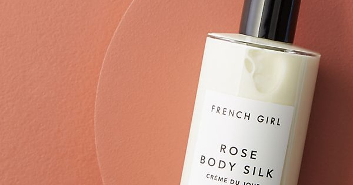 The Best Body Lotions With Pretty Packaging That Look As Good As They Feel