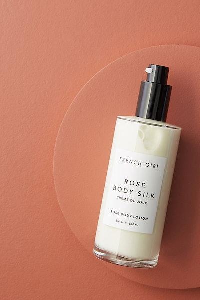 French Girl Organics Body Silk