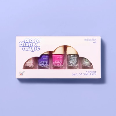More Than Magic™ Nail Polish Set