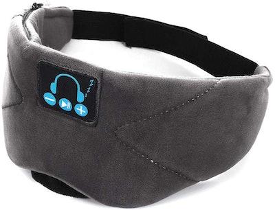 YOMLILIAN Bluetooth Sleep Mask
