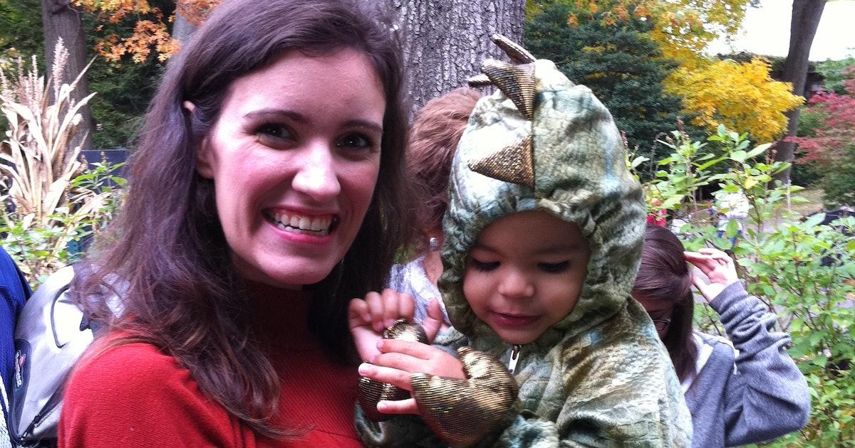 7 Sensory-Friendly Halloween Costumes For Kids