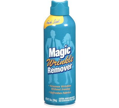 Magic Wrinkle Remover Spray,