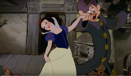 'Snow White & The Seven Dwarves' is among the content available on Disney+