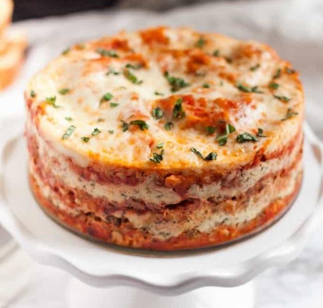 lasagna instant pot recipe