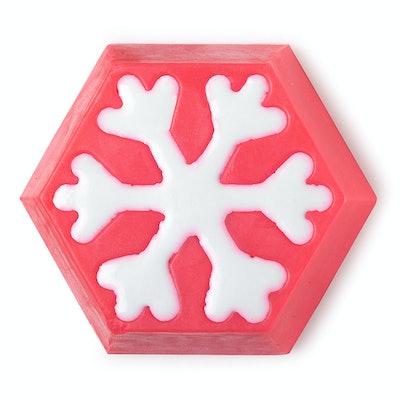 Snow Fairy Bar Soap