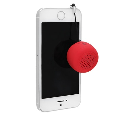 INSIQ World's Smallest Portable Bluetooth Speaker