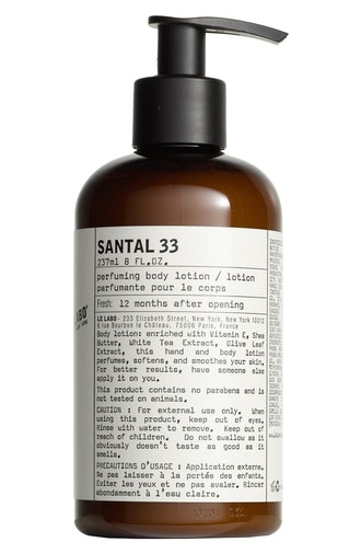 Le Labo 'Santal 33' Hand & Body Lotion