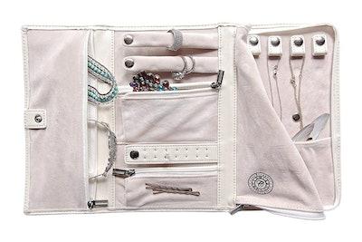 case Elegance Travel Jewelry Case