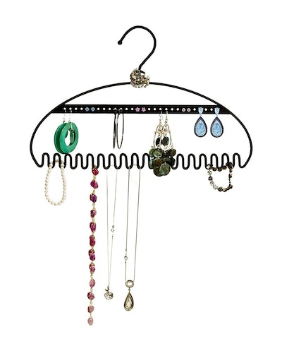 Just Solutions Hang It Jewelry Organizer