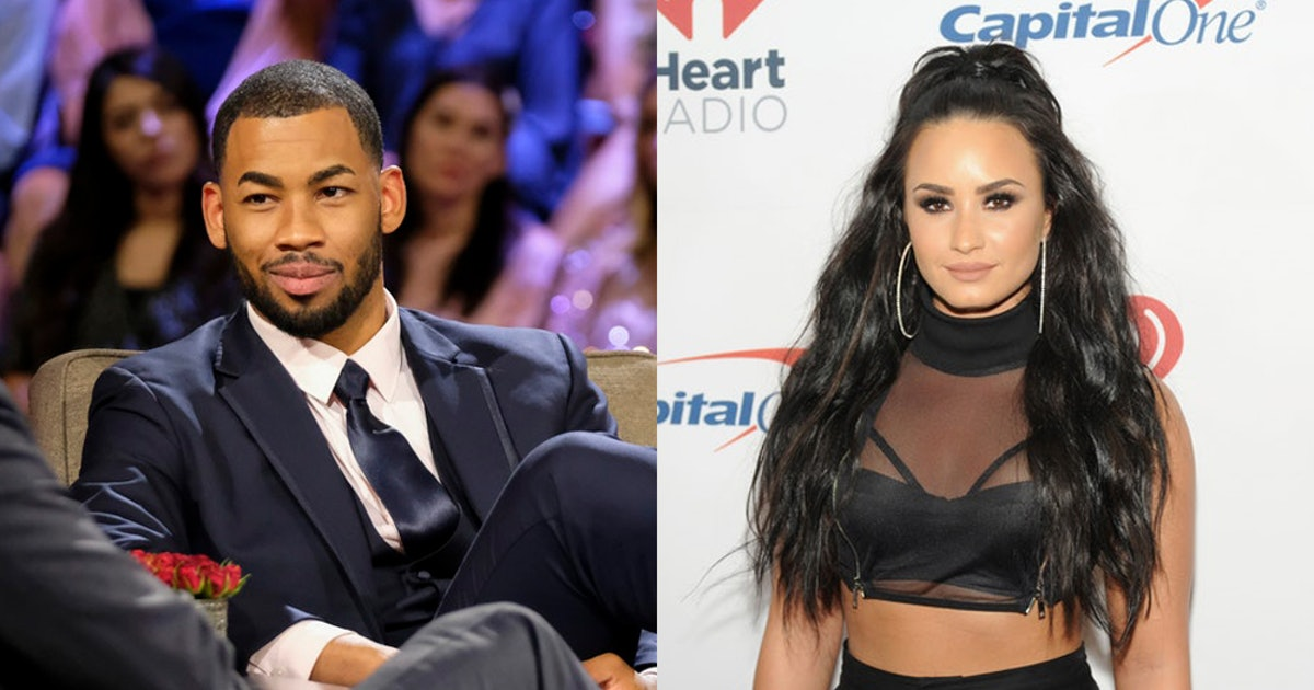 Are Mike Johnson & Demi Lovato Still Dating? His Latest Comments Are So Vague