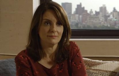 Tina Fey in Modern Love