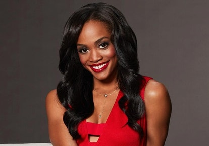 Rachel Lindsay from The Bachelorette