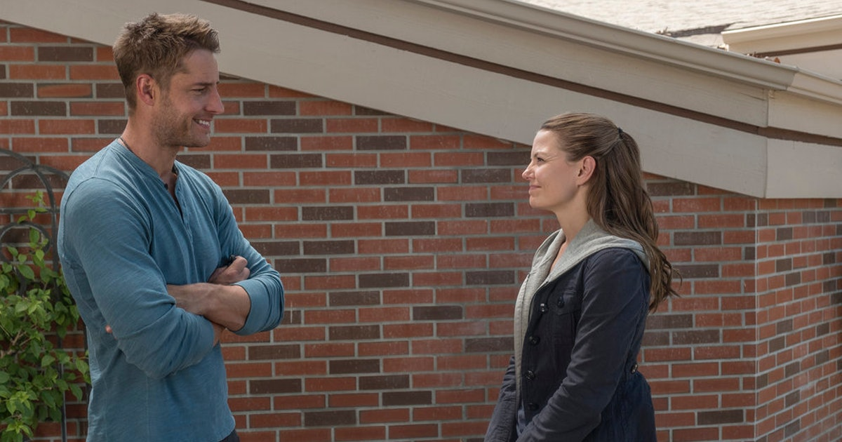Kevin & Cassidy's 'This Is Us' Relationship Might Be Good For Them Both