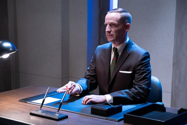 Marc Evan Jackson in 'The Good Place'