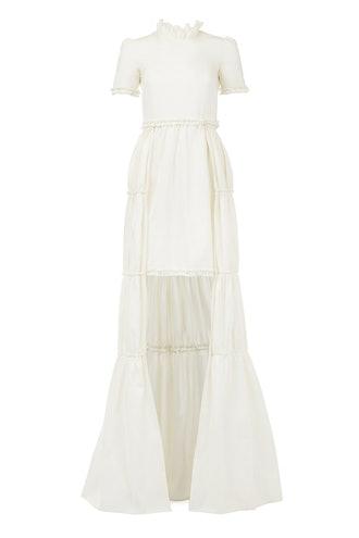 Shirley Mae Dress With Detachable Skirt