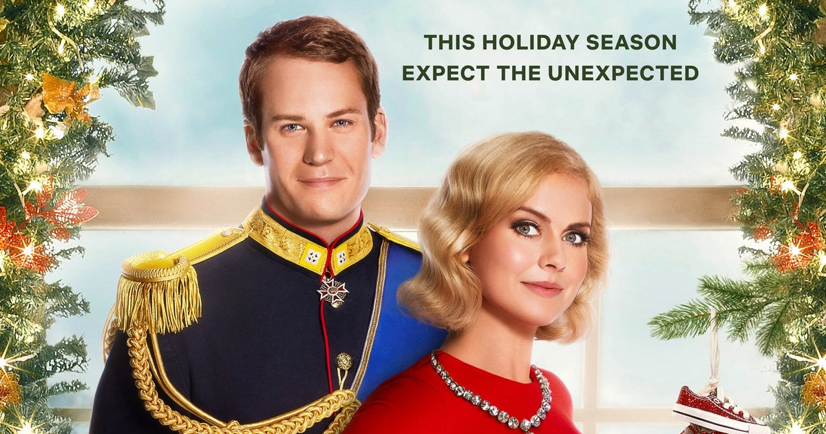 Netflix's 2019 holiday movie lineup is...interesting