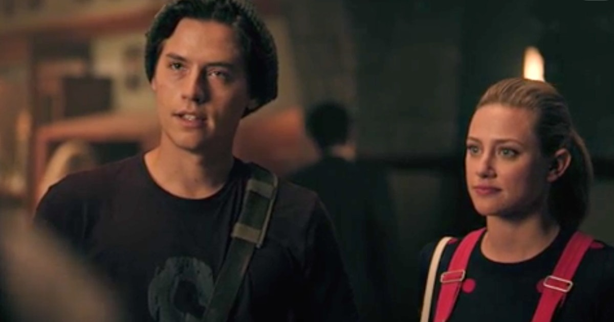 Who Is Mr. Chipping On 'Riverdale'? Jughead's New Teacher Is A Mystery