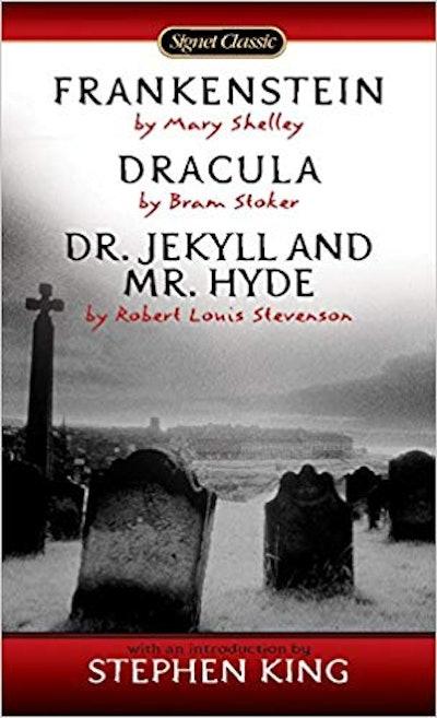 """""Dracula"" by Bram Stoker"