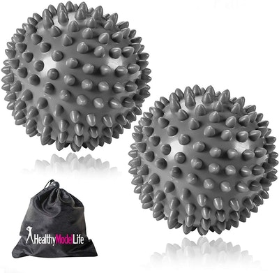 HEALTHYMODELLIFE Massage Ball (2 Pack)