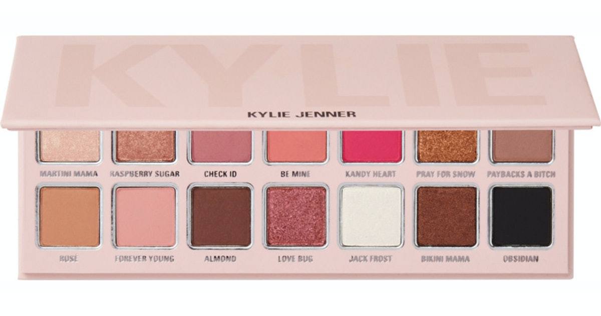 Kylie Holiday Eyeshadow Palette by Kylie Cosmetics #11