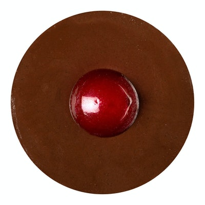 Rudolph Jelly Face Mask