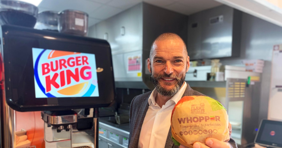 How To Make A Burger King Whopper At Home, Because C4's 'Snackmasters' Are Giving Chefs The Ultimate Challenge