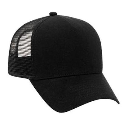 JUSTIN BIEBER TRUCKER HAT Perse Alternative BLACK GREY similar look flannel GRAY
