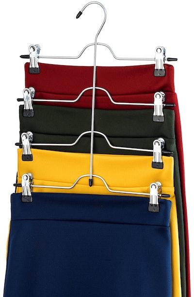Zober Trouser Skirt Hanger