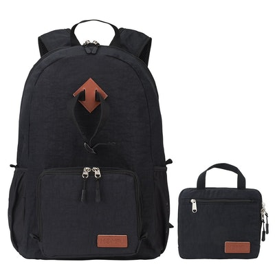 Homfu Foldable Backpack