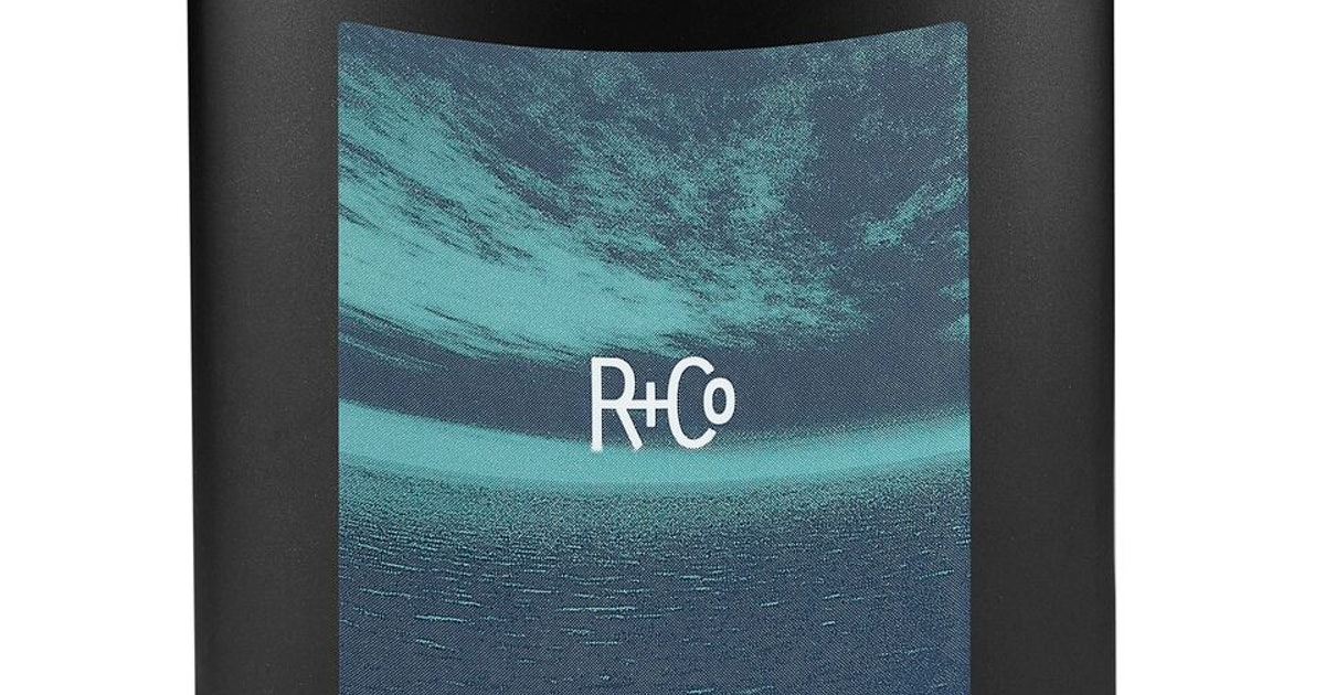R+Co's New DARK WAVES Body Wash & Lotion Marks An Exciting Expansion For The Brand
