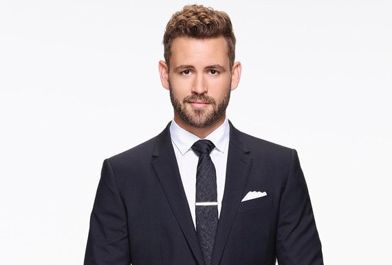 Nick Viall from The Bachelor