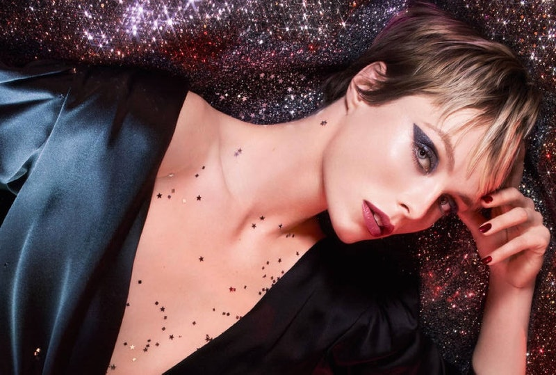 YSL Beauty's Rouge Pur Couture Holiday Edition is the holiday party lipstick you need this season.