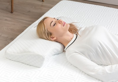 Tampor Memory Foam Pillow