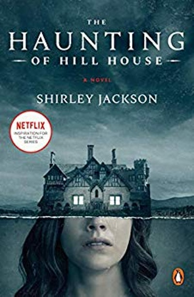 """""""The Haunting of Hill House"""" by Shirley Jackson"""